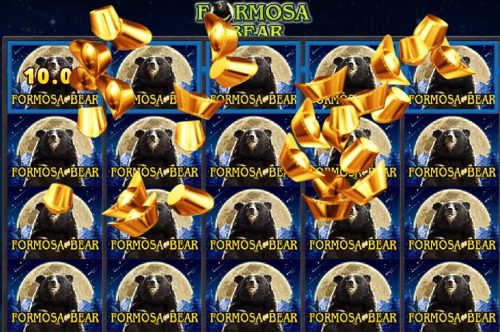 Slot Online Terbaru New Formosa Bear Just Do The Best ( JDB )