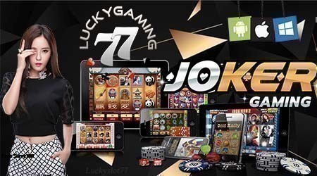 Joker123 Dingdong Casino Versi Mobile Online Agen Joker123
